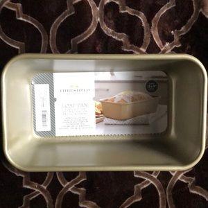 Loaf pan 5x9
